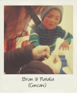 Brian & Natalia